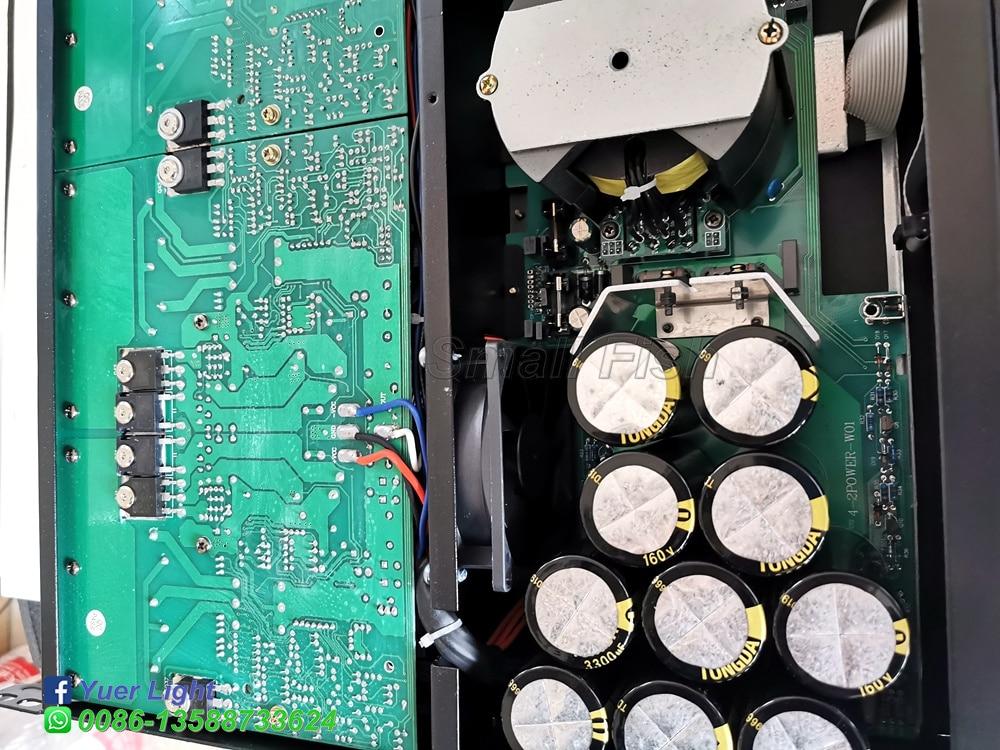 Hot Sales 4 Channel 4x2500 Watts Class FP 10000q Line Array Sound System Audio Professional Disco Dj Power Amplifier FP10000Q