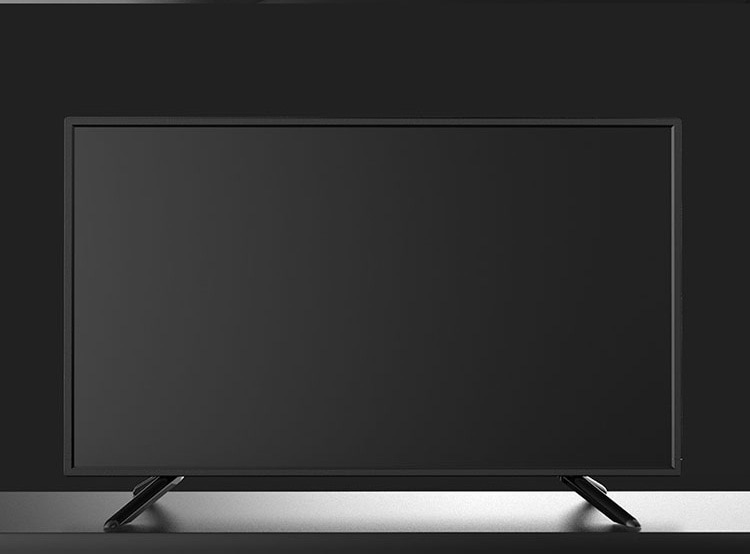 Full HD 1080P 42 55 65 inch ultra slim android television Smart TV  HD LED 2GB RAM  smart TV