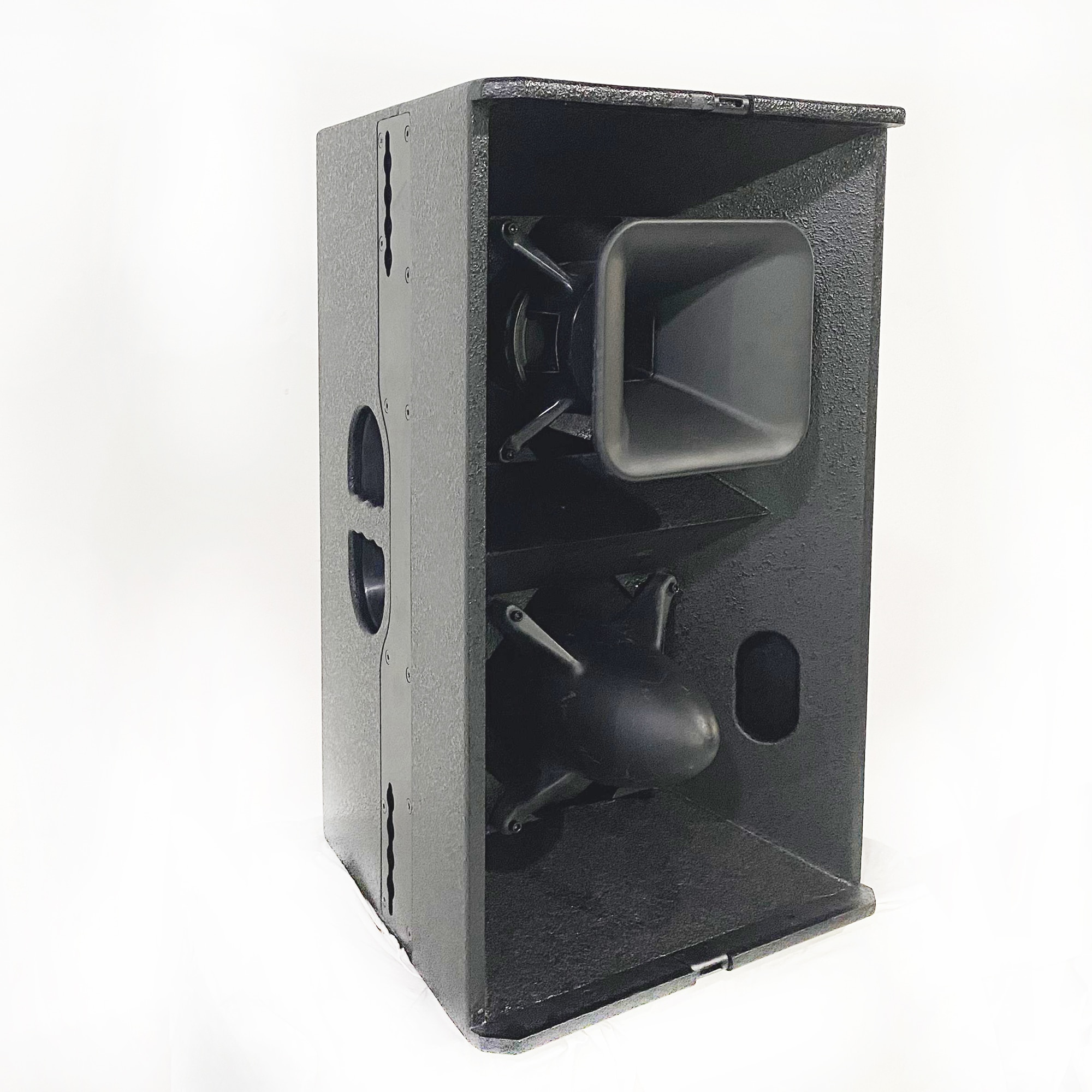 PA Sound System 12 Inch Loudspeaker China Factory Two Way Dual 12 Inch Professional Audio Line Array Speaker
