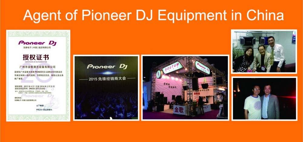 Professional Audio pioneer dj speakers audio system sound mixer digital 20 Channels digital mixer