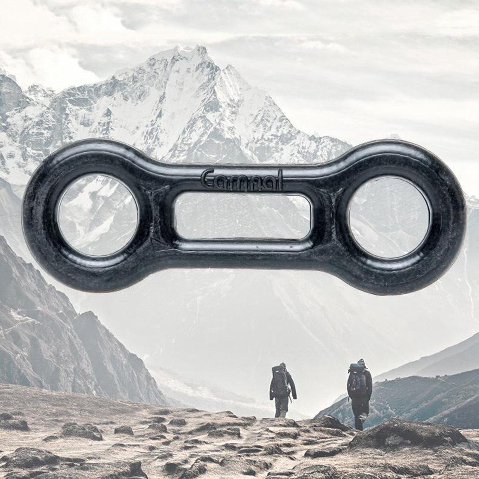 Carabiner Locking Tool Rigging Fixing Climbing Safety  Equipment
