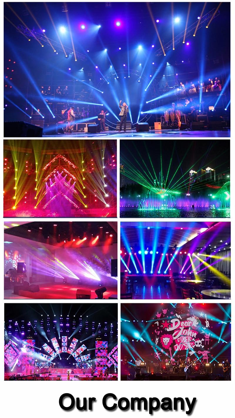 4Pcs/lots 18x12W RGBW 4in1 Led Par Light 18*12w With DMX512 Disco lights professional stage DJ Equipment Wedding  Stage Lighting