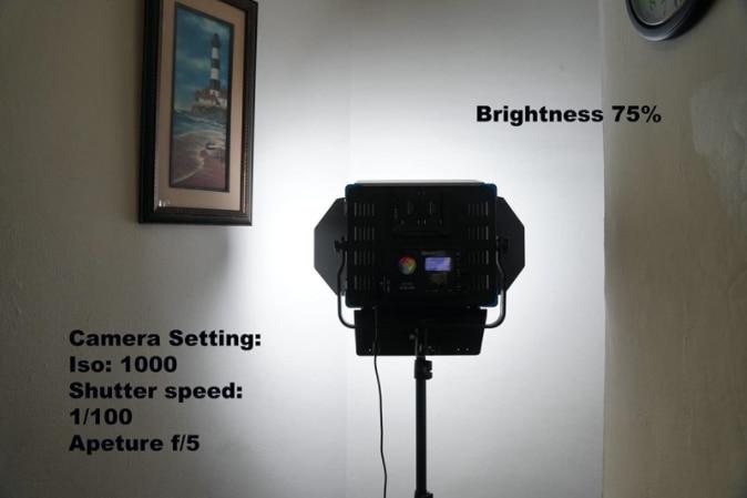 Sokani X50 RGB Led Video Light Photography Lighting 2800K-10000K Photo Studio/Lights/LED Panel Light/for Photos/for photography