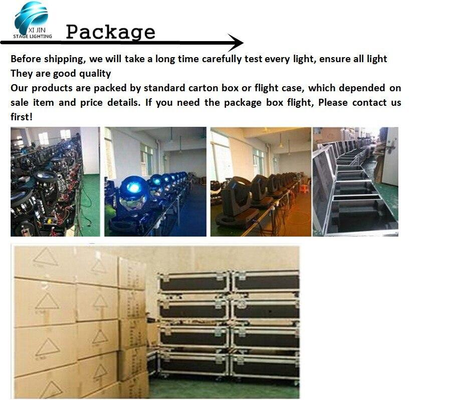 8PCS/ 12X18W RGBWA+UV led Par light  dmx512 6/10CH led wash light professional stage dj equipment disco lights