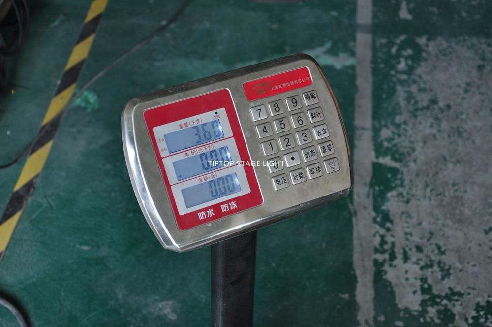 New Design Outdoor 6x18W Mini Battery Wireless Led Par Light DMX512 Control Seetronic Waterproof Socket 6/10 Channel