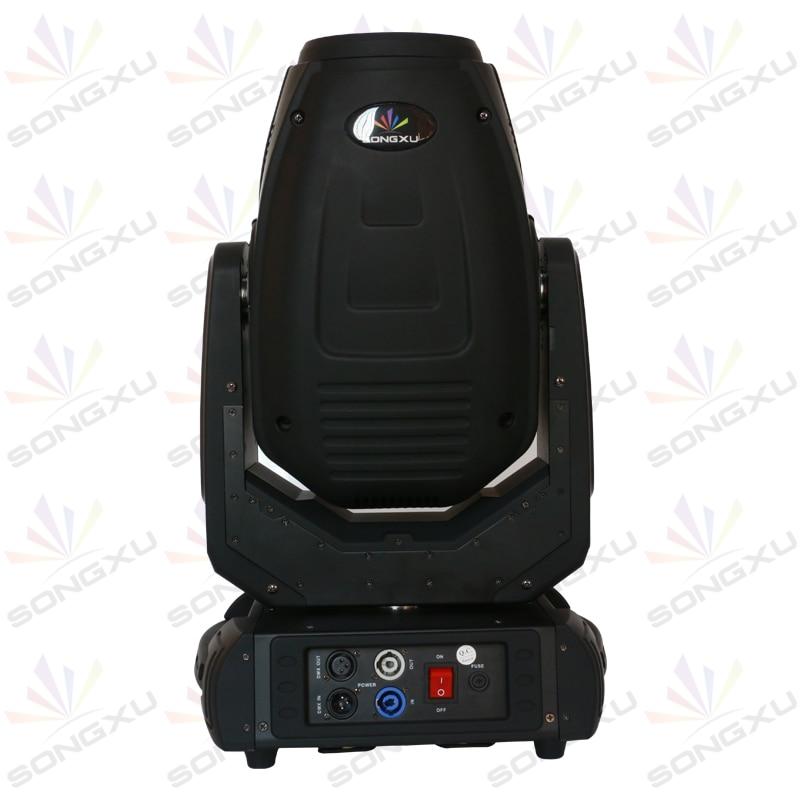 280W Sharpy Beam Spot Wash Lyre 3in1 Moving Head Light Beam 280 Beam 10R Disco Nightclub Stage Light SONGXU/SX-MH280