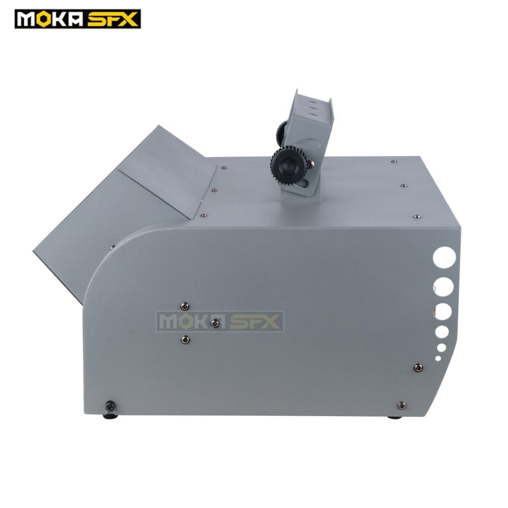 4PCS/lot 150W Auto Blower Maker Bubble Stage Effect Roller Bubble Machine High Output Bubble Machine Remote controller
