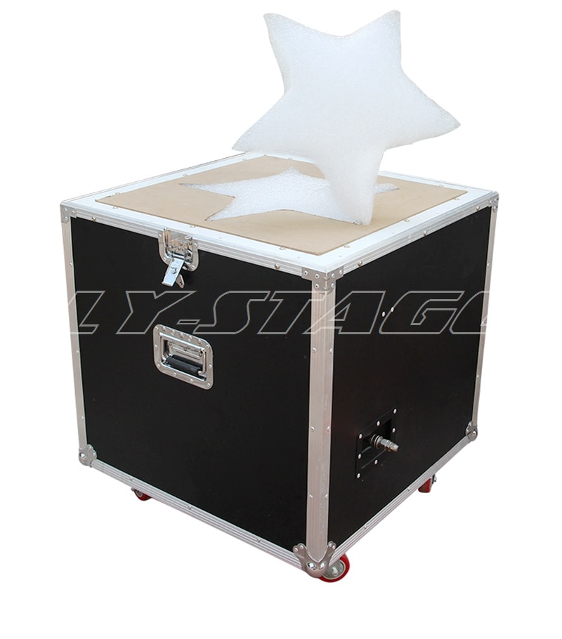 Clouds Machine For Party And Wedding Customizable Pattern Bubble Foam Cloud Machine