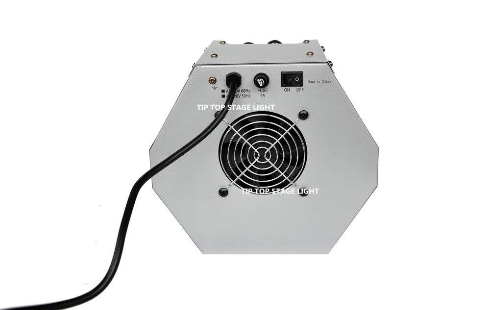 TP-T100 Mini Remote Bubble Machine 90V-240V 50W Wireless Bubble Machine Stage Light Wedding Single Impeller Wind Blower 20/30RPM
