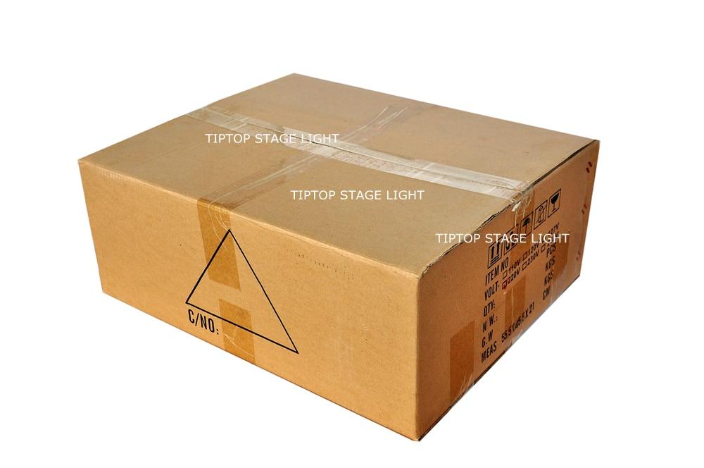 8Pcs/Lot Big Discount 150W Remote Confetti Machine/Wedding Paper Machine For Stage Wedding Electrical Confetti Cannon 90V/240V