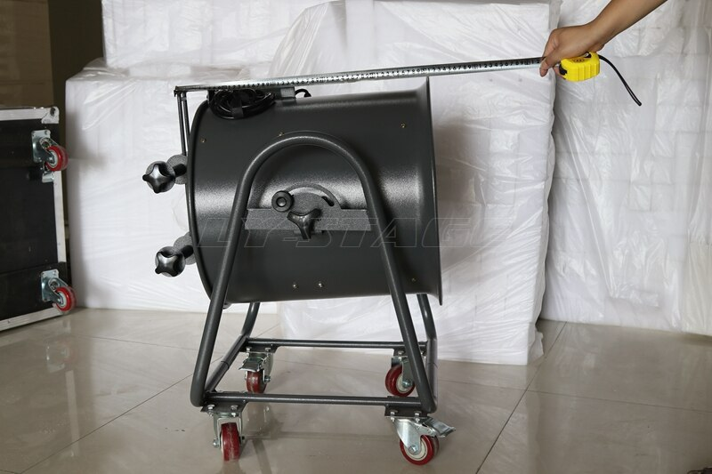 1300W Confetti Cannon Machine Club Disco Electric Party Pappers