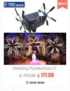 DJ Fog Machine Low Lying 3500W Nimbus Dry Ice Smoke Machine Party Wedding Dance Floor Lighting Show Decoration Covered 200 Sqm