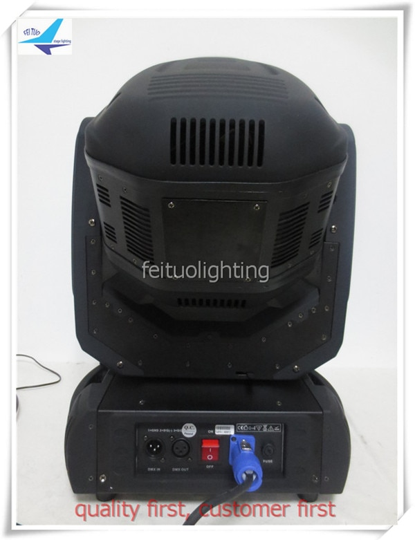 (Flycase) Hot Sell Beam 10r Sharpy Moving Head Light Robe Pointe Lyre 280w Beam Spot Wash 3 IN 1 Moving Head Light For Dj Disco