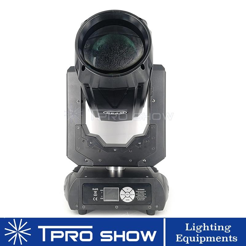 2Pcs Beam Moving Head Light Equipment Mobile Head Lyre Beam 10R 280W Sharpy Movinghead Lights for DJ/Party/Disco One Flight Case