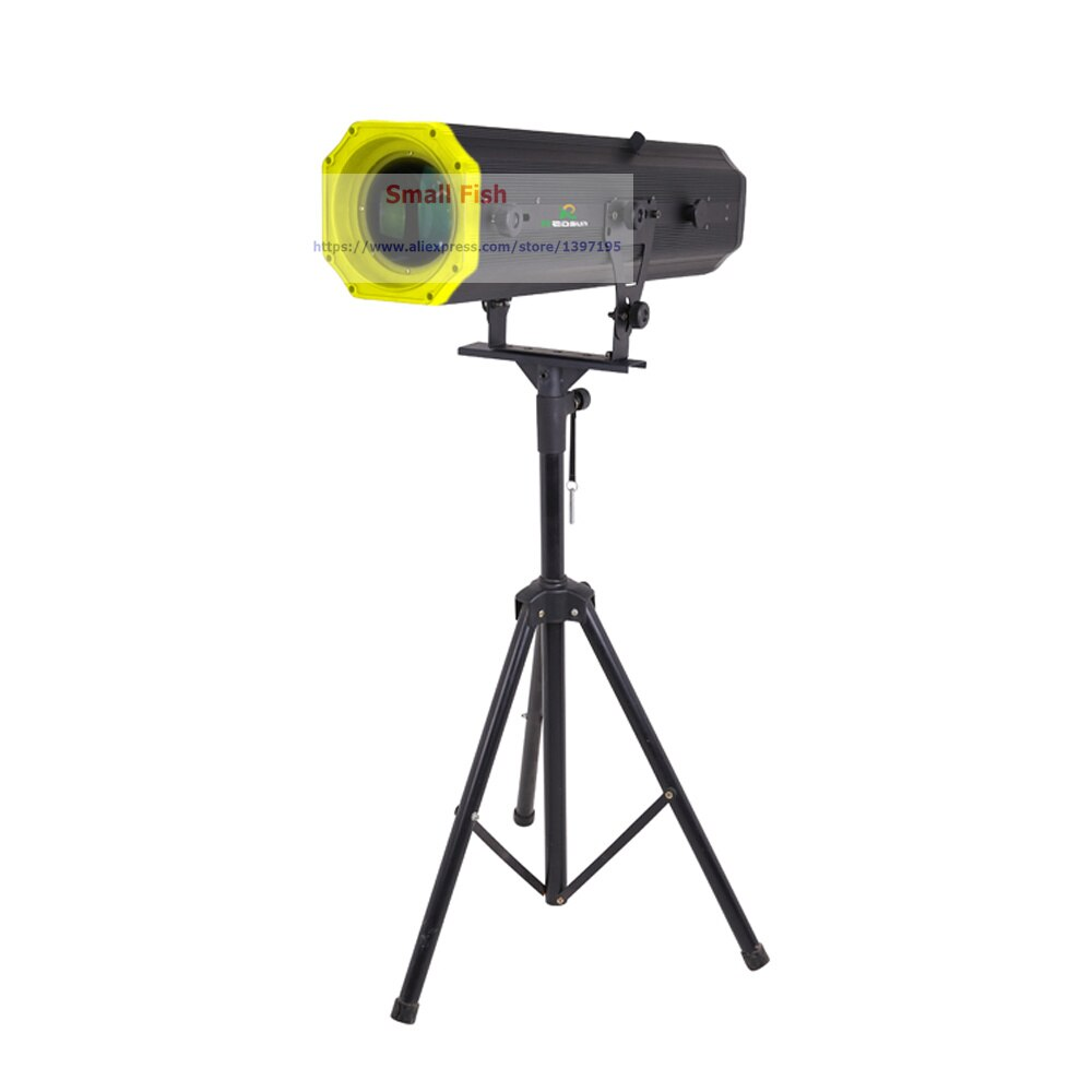 1 Unit 330W 15R Follow Spot Light Beam Following Profile Stage Lighting With ZOOM Function Professional Theater Cinema Equipment