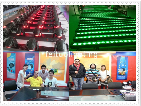 2/lot Professional lighting church 200w 300w led profile spot 300w led follow spot with zoom cool white or warm white